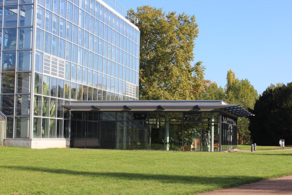 Fassaden Fenster Turenbau Referenzen Metallbau Medoch Gmbh
