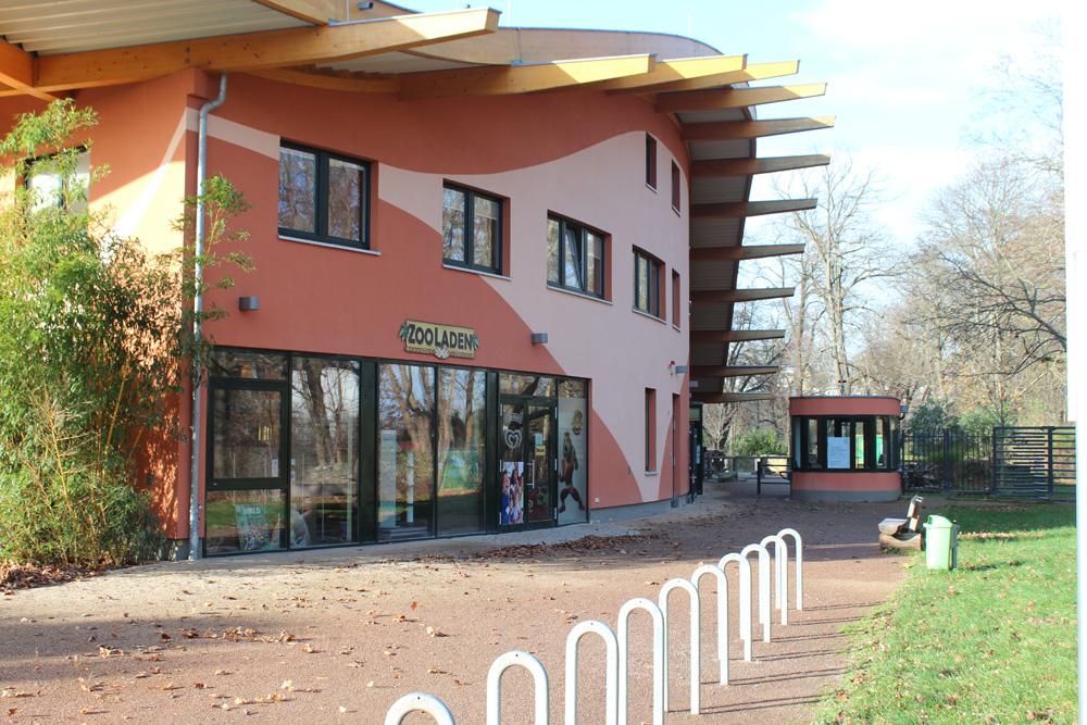 Architekt Magdeburg fassaden fenster türenbau referenzen metallbau medoch gmbh