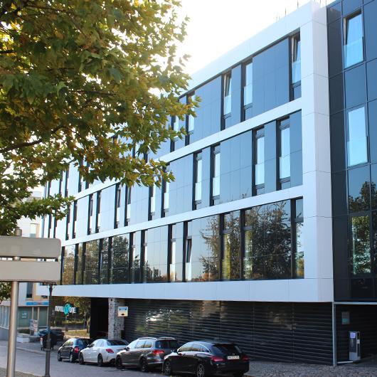 Metallbau Medoch GmbH in Magdeburg - Referenz Motel One Domplatz Vorschaubild