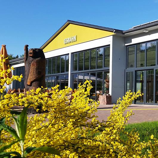 Metallbau Medoch GmbH in Magdeburg - Referenz Eishalle Rübezahl Berlin Vorschaubild