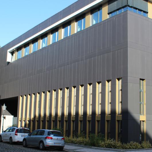 Metallbau Medoch GmbH in Magdeburg - Referenz Kulturhistorisches Museum Vorschaubild