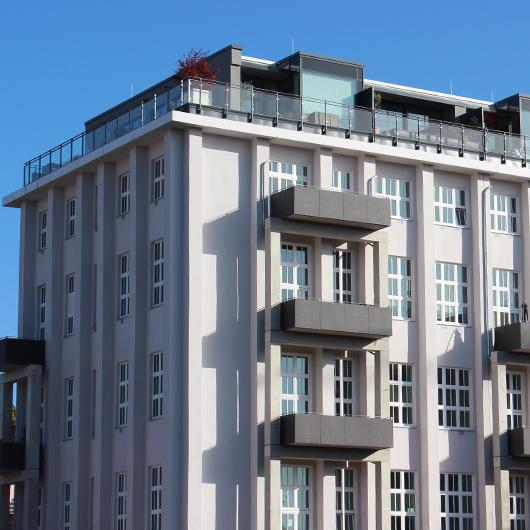 Metallbau Medoch GmbH in Magdeburg - Referenz MESSMA Lofts Buckau Vorschaubild